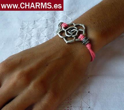 bisutería artesanal pulseras