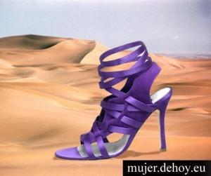 zapatos belen esteban