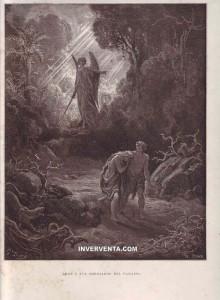 adan eva biblia