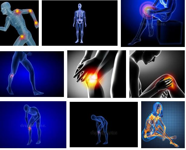 dolores rodillas articulaciones
