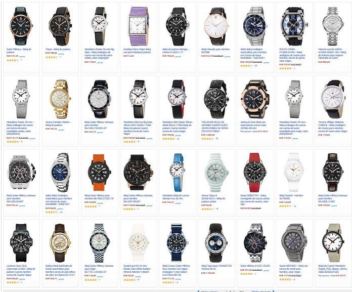 marcas de relojes favoritos de las famosas celebrities