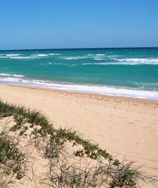 playas para bucear