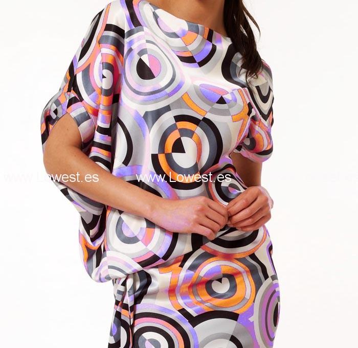 vestidos estampado etnico