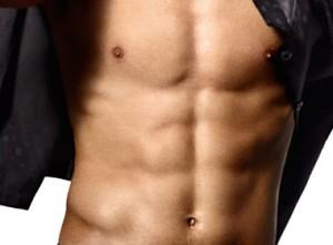 somatoline abdominales hombre