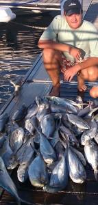 fotos charter pesca