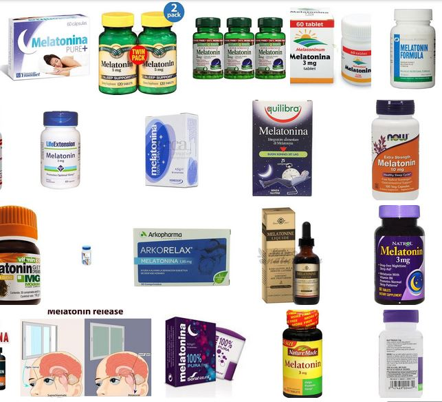 comprar melatonina online