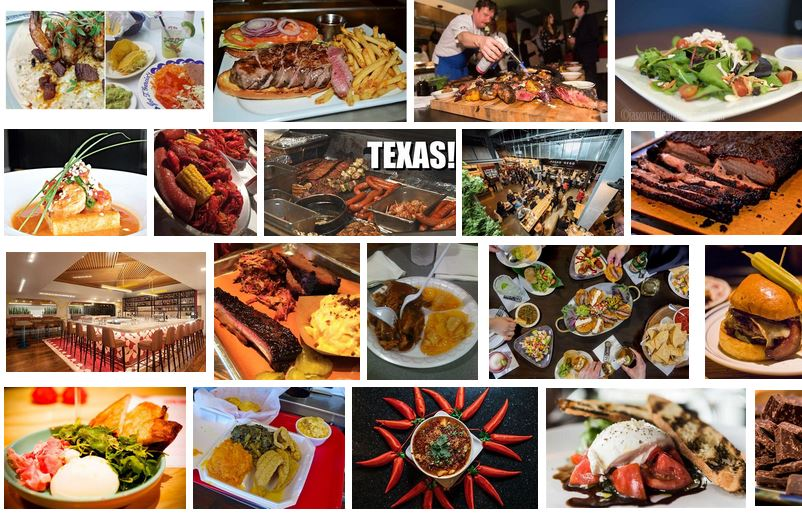 donde comer en dallas texas