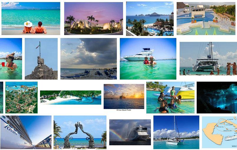 mejor precio cruceros cancun mexico rivera maya