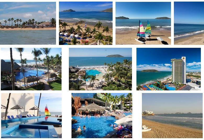 mejores hoteles en mazatlan ofertas de viajes mexico