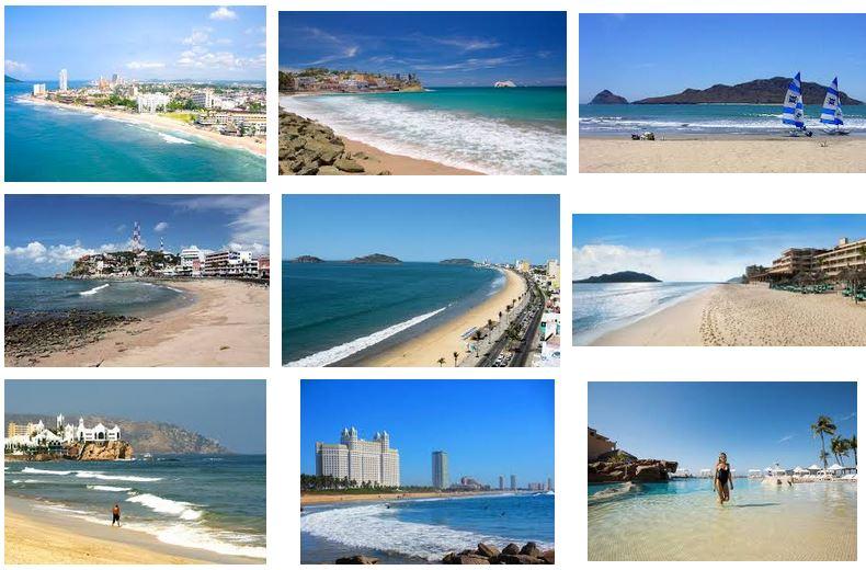 mejores viajes a playas paradisiacas mazatlan mexico