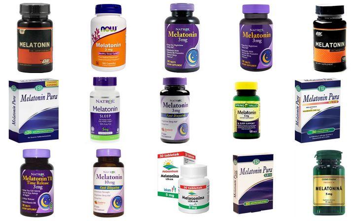 melatonina para el sueño online