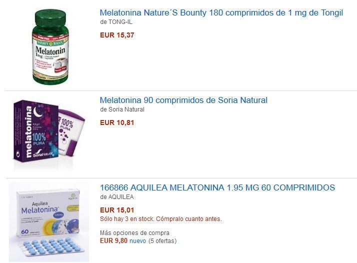 melatonina transtorno neurologico