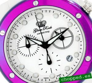 relojes mujer lujo