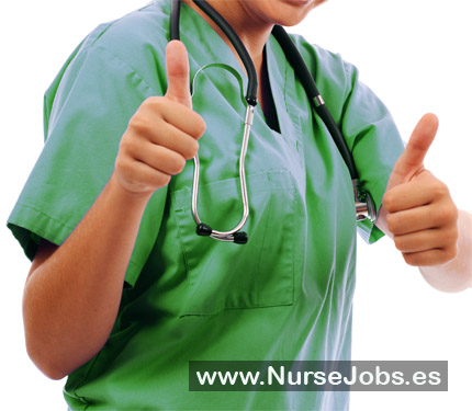 mejores trabajos enfermeria