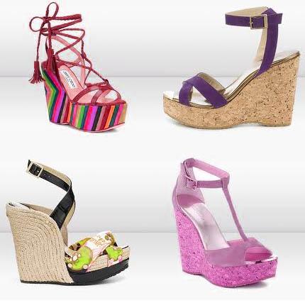 zapatos diseñadores desconocidos
