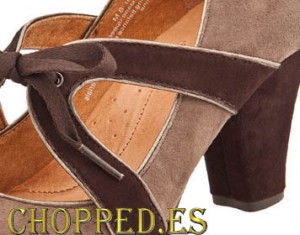 mejores zapatos outlets