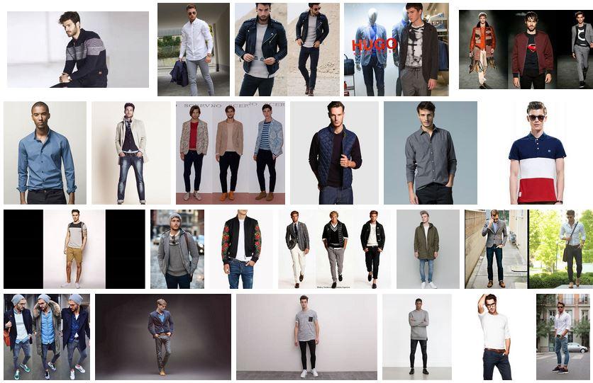 blog de moda hombre