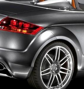 coches medioambientales 2012