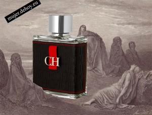 perfume hombre mujeres