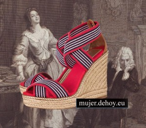 zapatos mujer fatal