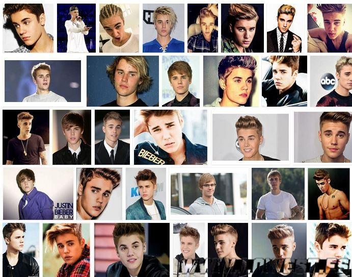 Justin Bieber como hacerse famoso desde Youtube