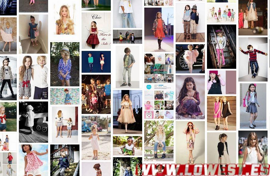 blog de moda infantil ropa para niñas