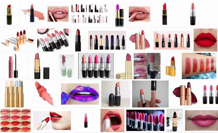 mejor pintalabios marca cosmeticos