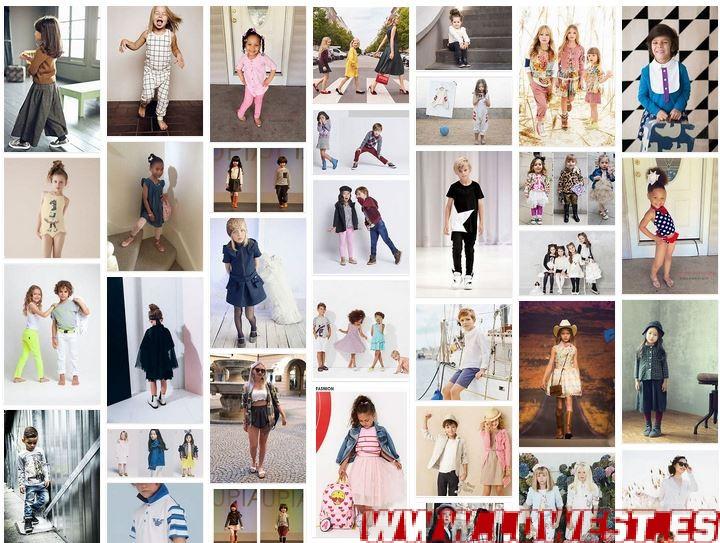 ropa para niña de moda blog tienda online
