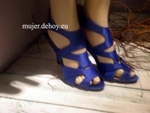 fotos zapatos tendencia