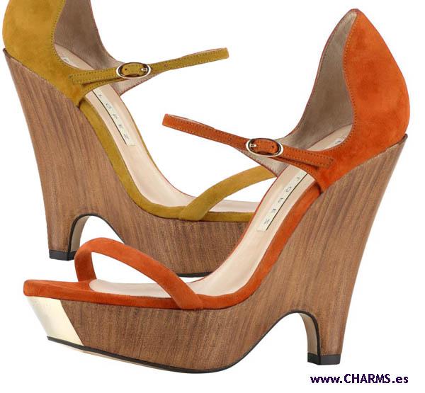 comprar zapatos mujer