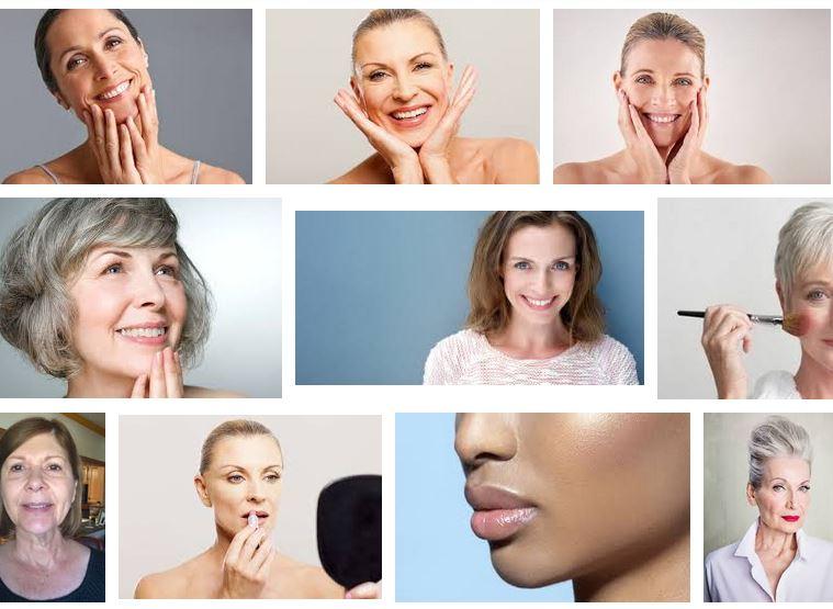 consejos de belleza para pieles maduras mujeres mayores
