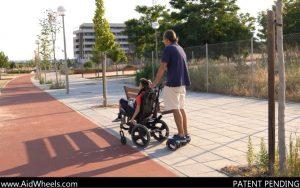 inventos movilidad electrica urbana originales
