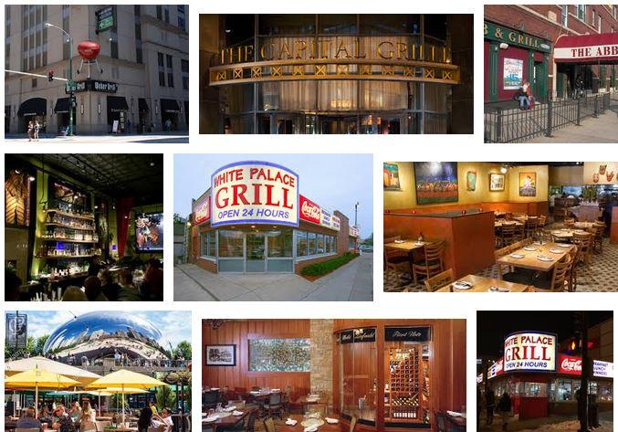 lugares para comer en chicago