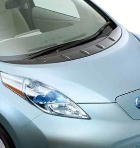 coches electricos 2012