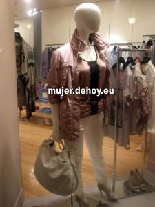 moda mujer fashionista