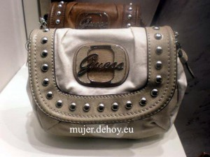 bolso guess piel