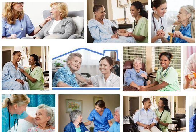 enfermeras a domicilio notizalia