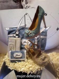 bolsos zapatos 2012