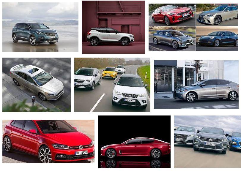 mejores coches 2018 notizalia