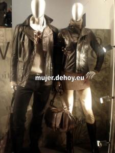 chaquetas invierno 2012