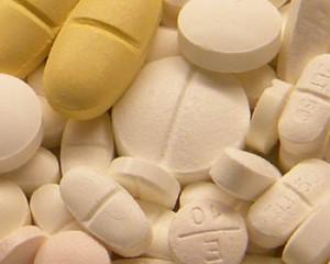 barbituricos oxicodona receta