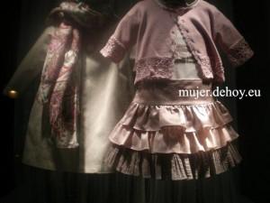 moda niños niñas