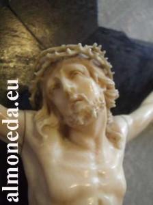 escenas cristo cruz