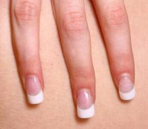 manicura uñas parafina