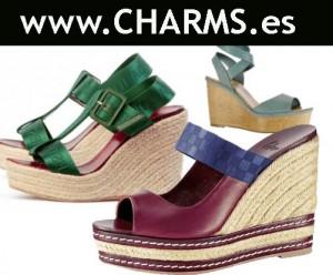 zapatos castañer verano