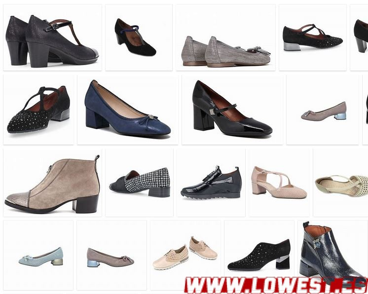 bolsos zapatos hispanitas