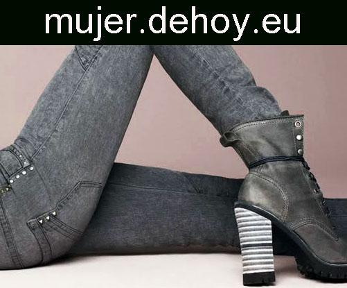 moda tendencias 2012