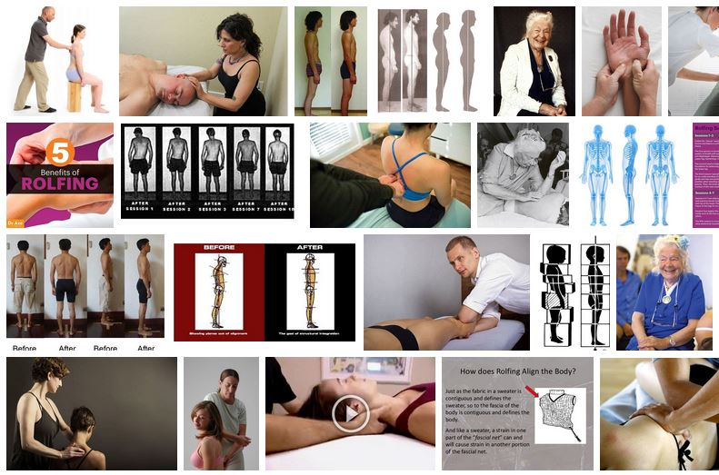 rolfing fisioterapia