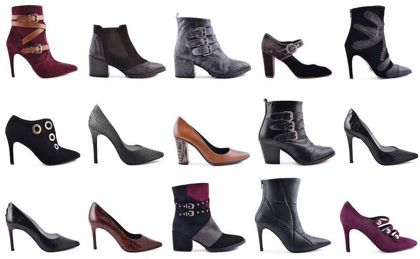 zapatos rebeca sanver mujer