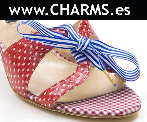 zapatos topos lunares